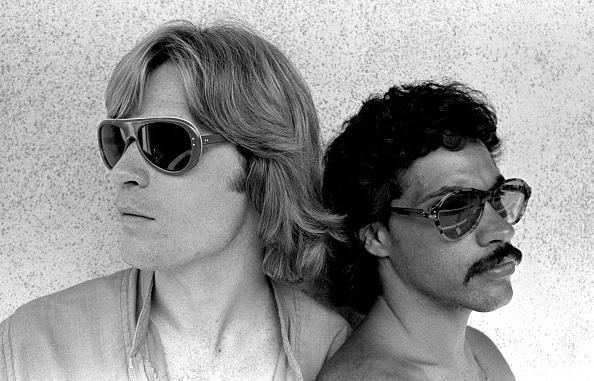 ホール&オーツ「Mark Sullivan 70's Rock Archive」:写真・画像(14)[壁紙.com]