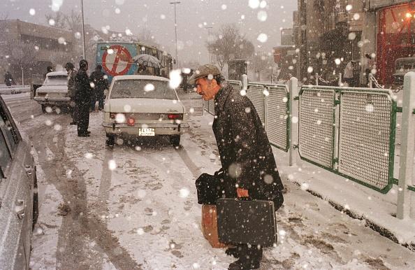 Waiting「Snow In Tehran」:写真・画像(15)[壁紙.com]