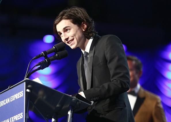 Rich Fury「29th Annual Palm Springs International Film Festival Awards Gala - Awards Presentation」:写真・画像(15)[壁紙.com]