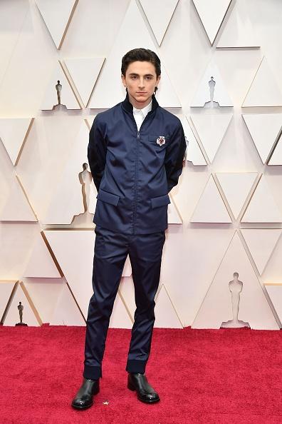 Hollywood and Highland Center「92nd Annual Academy Awards - Arrivals」:写真・画像(15)[壁紙.com]