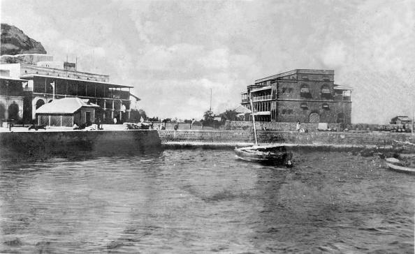Canal「The Landing Stage Aden」:写真・画像(18)[壁紙.com]