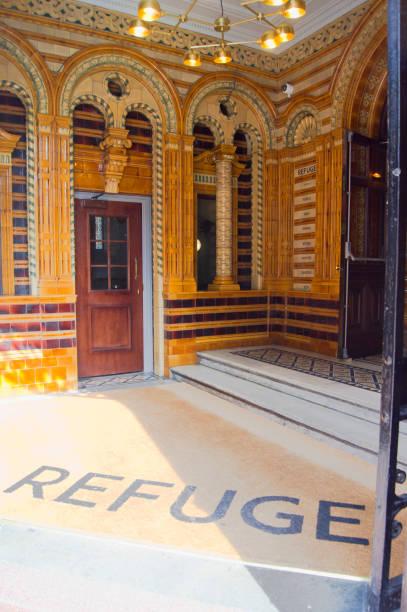 Principal Building, Manchester.:スマホ壁紙(壁紙.com)