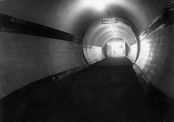 No People「London Underground」:写真・画像(7)[壁紙.com]