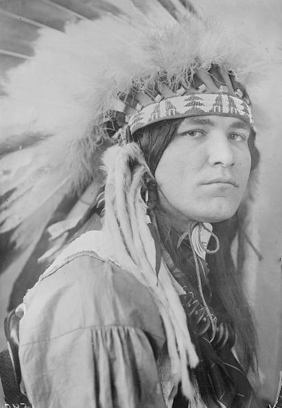 Headdress「Sioux Chief」:写真・画像(18)[壁紙.com]