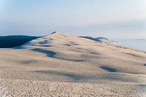 Nouvelle-Aquitaine「Dune du Pilat, Arcachon Bay, Gironde, France」:スマホ壁紙(9)