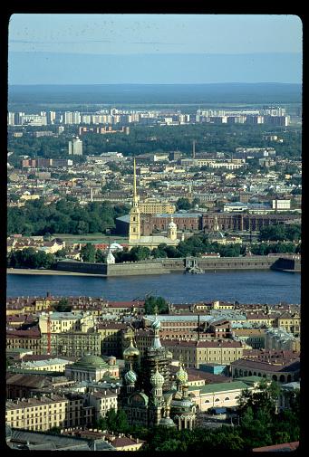 Neva River「Saint Petersburg」:スマホ壁紙(12)