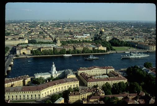 Neva River「Saint Petersburg」:スマホ壁紙(16)