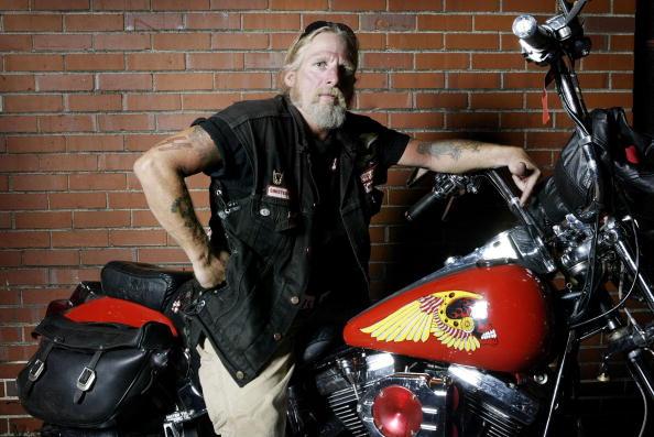 Harley-Davidson「Hells Angels」:写真・画像(19)[壁紙.com]