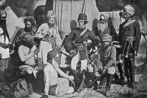 British Culture「Soldiers Of Hodson's Horse」:写真・画像(9)[壁紙.com]