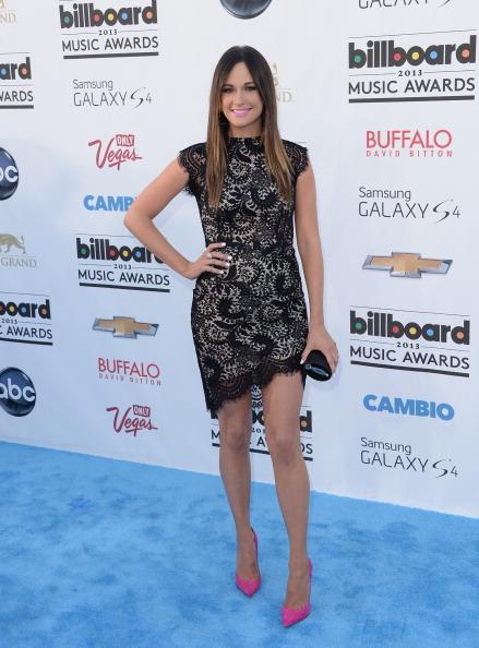 Pink Shoe「2013 Billboard Music Awards - Arrivals」:写真・画像(3)[壁紙.com]