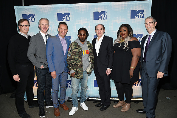 Corporate Business「2016 MTV Upfront at Skylight At Moynihan Station」:写真・画像(10)[壁紙.com]