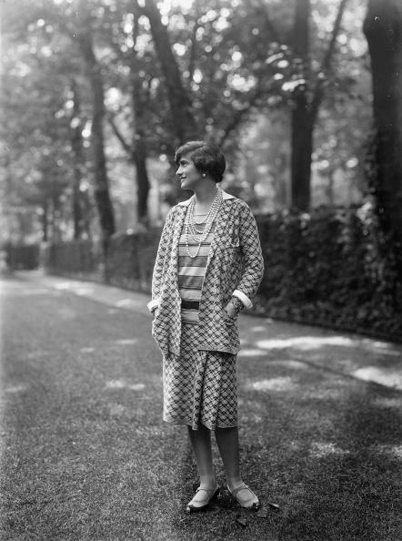 Wool「Gabrielle Chanel」:写真・画像(6)[壁紙.com]