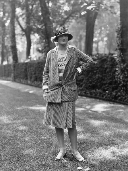 1920-1929「Coco's Suit」:写真・画像(16)[壁紙.com]