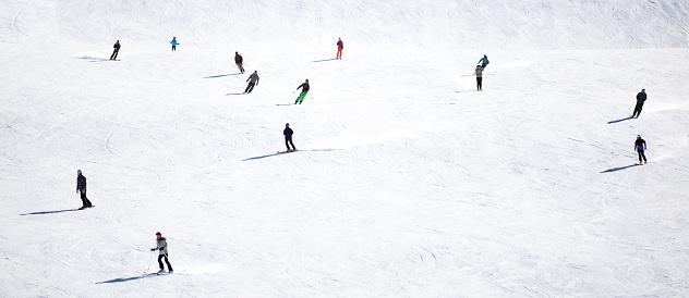 スノーボード「テルライド スキー リゾート」:スマホ壁紙(19)
