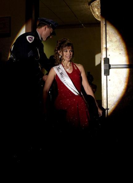 Ada「Ms. Wheelchair America Crowned」:写真・画像(11)[壁紙.com]