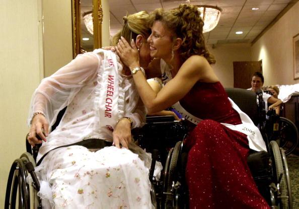 Ada「Ms. Wheelchair America Crowned」:写真・画像(12)[壁紙.com]