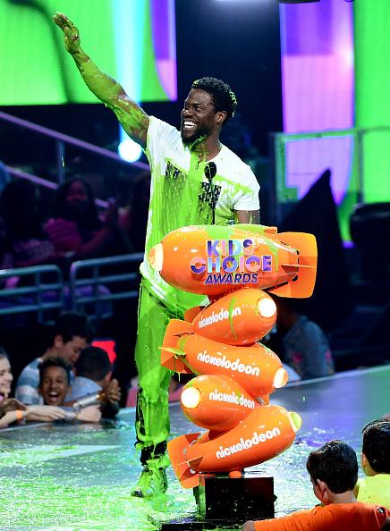 Kids Choice Awards「Nickelodeon's 2017 Kids' Choice Awards - Show」:写真・画像(18)[壁紙.com]