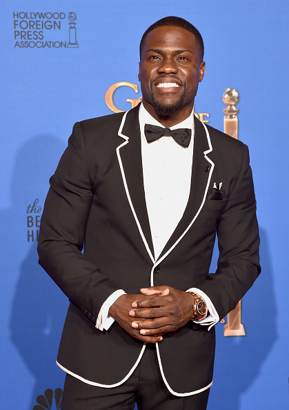 The Beverly Hilton Hotel「72nd Annual Golden Globe Awards - Press Room」:写真・画像(18)[壁紙.com]