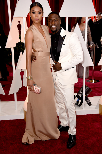 Black Shoe「87th Annual Academy Awards - Arrivals」:写真・画像(4)[壁紙.com]