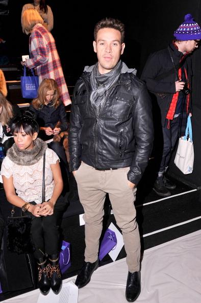 Stephen Lovekin「Noon By Noor - Front Row - Mercedes-Benz Fashion Week Fall 2014」:写真・画像(14)[壁紙.com]