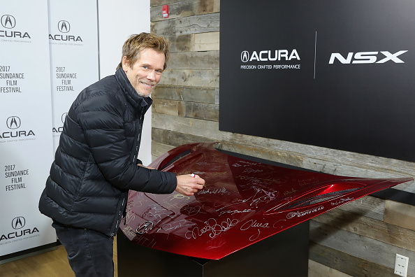 NSX「Acura Studio At Sundance Film Festival 2017 - Day 4 - 2017 Park City」:写真・画像(12)[壁紙.com]