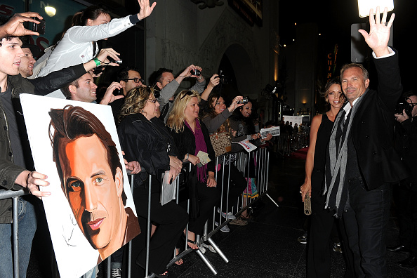 "Vehicle Brand Name「AFI FEST 2010 Presented By Audi - ""The Company Men"" Screening - Red Carpet」:写真・画像(18)[壁紙.com]"