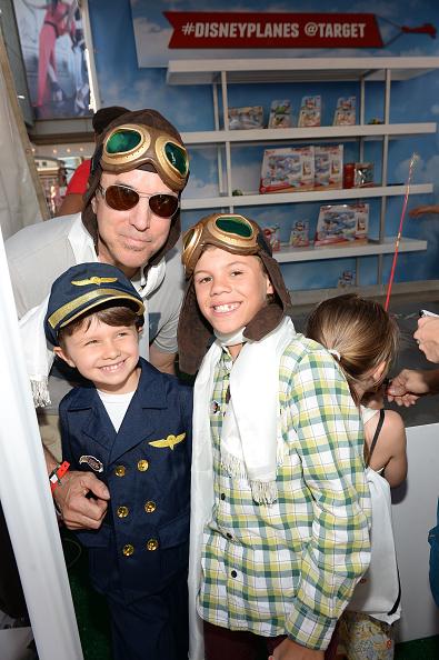"""El Capitan Theatre「Target Presents The World Premiere Of """"Disney's Planes"""" At The El Capitan Theatre In Los Angeles」:写真・画像(13)[壁紙.com]"""