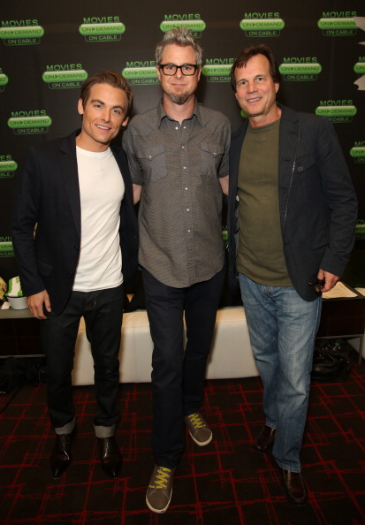 """Demanding「""""The Colony"""" At Movies On Demand Lounge At Comic Con 2013」:写真・画像(9)[壁紙.com]"""