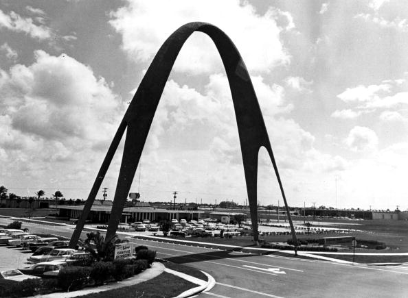 Arch - Architectural Feature「Sunshine Gateway」:写真・画像(13)[壁紙.com]