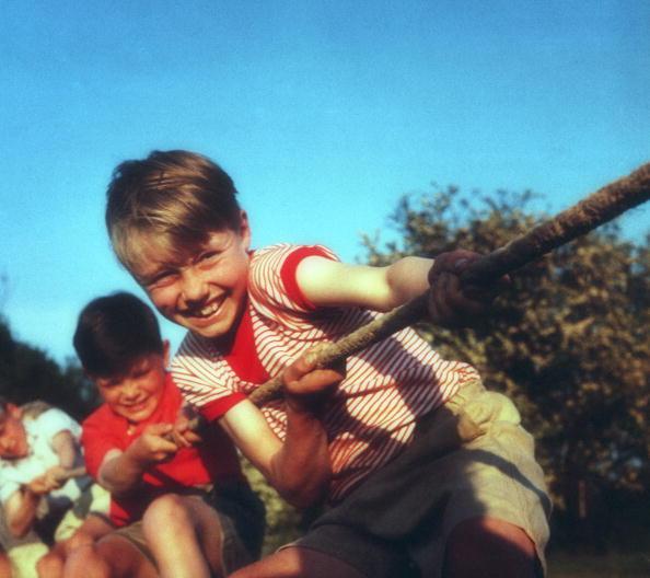 Chaloner Woods「Heave!」:写真・画像(10)[壁紙.com]
