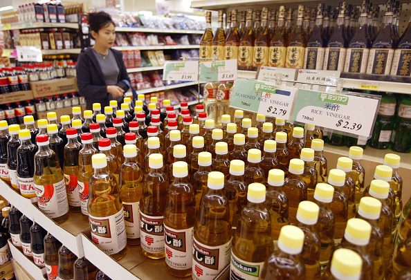 Vinegar「Asian Food Seduces American Taste Buds」:写真・画像(0)[壁紙.com]