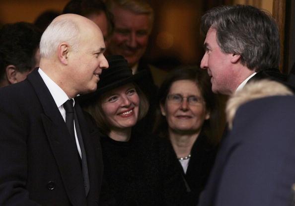 David Keeler「Funeral Of ex Conservative Minister John Profumo」:写真・画像(17)[壁紙.com]