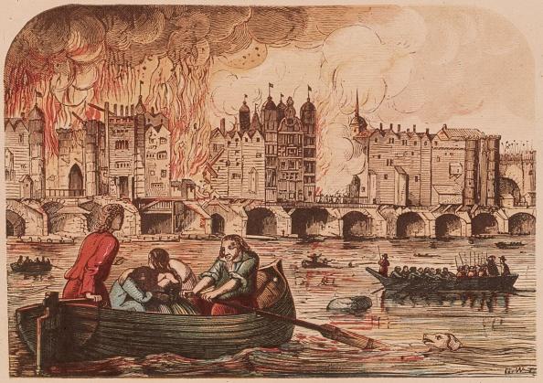 Rowing「Fire Of London」:写真・画像(9)[壁紙.com]