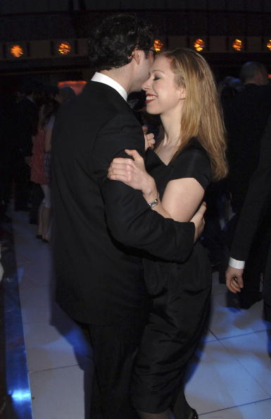 Guest「The School Of American Ballet Hosts The Third Annual Winter Ball」:写真・画像(15)[壁紙.com]