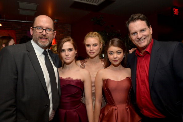 "Director「The Weinstein Company Presents The LA Premiere Of ""Vampire Academy"" - After Party」:写真・画像(11)[壁紙.com]"
