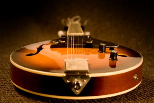 Guitar「Full Mandolin」:スマホ壁紙(5)