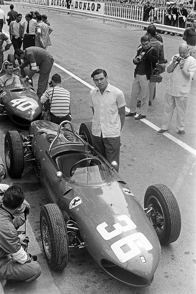 モータースポーツ グランプリ「Jim Clark, Grand Prix of Monaco」:写真・画像(14)[壁紙.com]