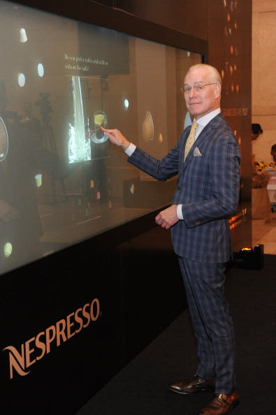 Expertise「Tim Gunn Tastes the Extraordinary at the Nespresso Pop-Up Boutique in NYC」:写真・画像(9)[壁紙.com]