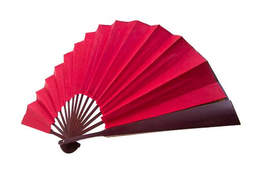 うちわ「Folding Fan」:スマホ壁紙(12)