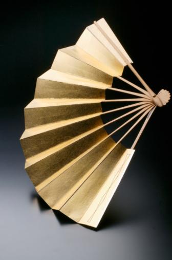 Folding Fan「A Folding Fan」:スマホ壁紙(6)