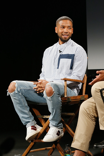 "Empire「""Empire"" Season 5 Premiere - 2018 Tribeca TV Festival」:写真・画像(7)[壁紙.com]"
