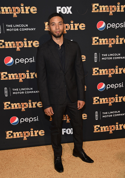 "Empire「""Empire"" Series Season 2 New York Premiere」:写真・画像(2)[壁紙.com]"