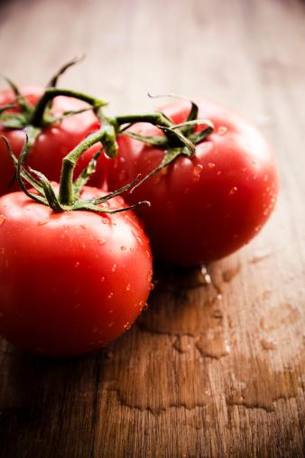 Tomato「Tomatoes」:スマホ壁紙(9)