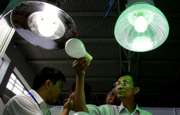 Light Bulb「2007 Beijing International Energy Conservation And Environment  Protection Exhibition」:写真・画像(15)[壁紙.com]