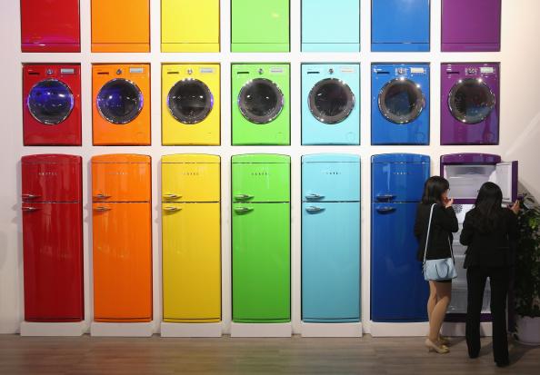 Colors「IFA Consumer Electronics Trade Fair 2014」:写真・画像(18)[壁紙.com]