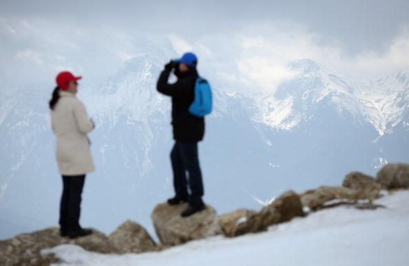 Bucegi Mountains「Romania Promotes Tourism To Boost Economy」:写真・画像(1)[壁紙.com]