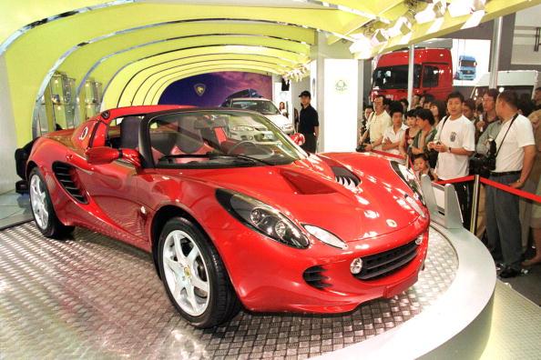 Kevin Lee「Beijing Car Show」:写真・画像(11)[壁紙.com]
