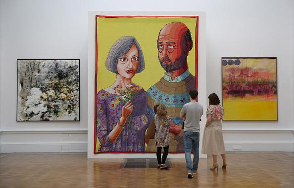 アート「Summer Exhibition Launch At The Royal Academy」:写真・画像(10)[壁紙.com]