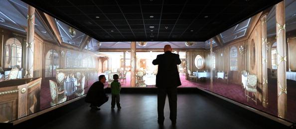 Panoramic「Belfast Titanic Centenary」:写真・画像(19)[壁紙.com]