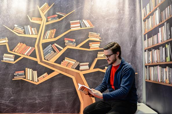 Leipzig Book Fair「Leipzig Book Fair 2017」:写真・画像(17)[壁紙.com]